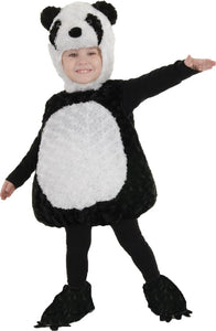 Panda Toddler Costume 2T-4T
