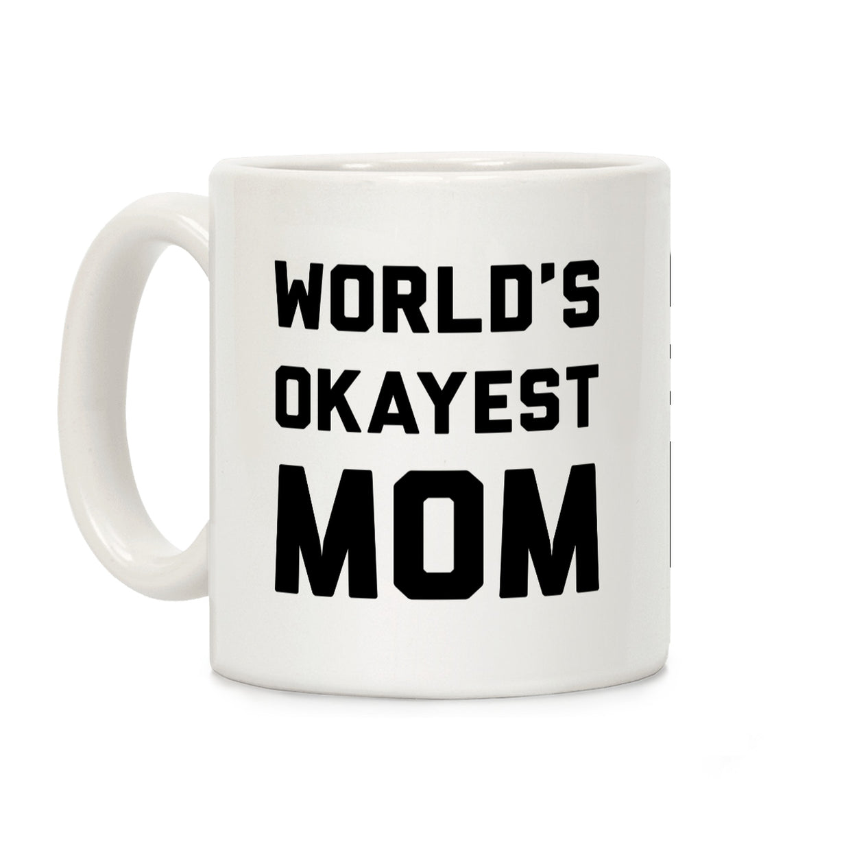PS Coffee Mug