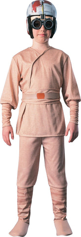 Anakin Skywalker Boys Costume Med 5 7
