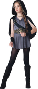 Hooded Huntress Child Costume Sm