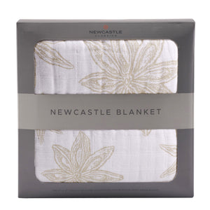 Star Anise Newcastle Blanket -