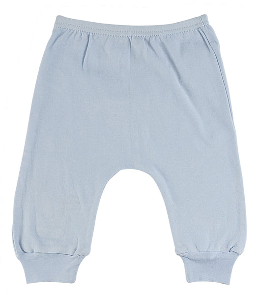 Infant Blue Jogger Pants