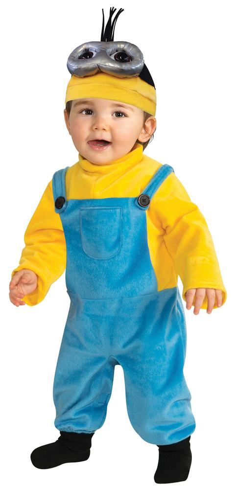 Minion Kevin Toddler Costume 1T-2T