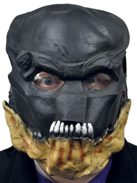 Predator Child 3-4 Vinyl Mask