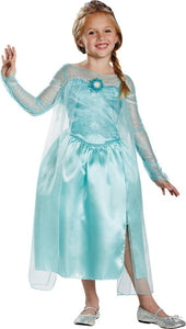 Frozen Elsa Snow Queen 4-6