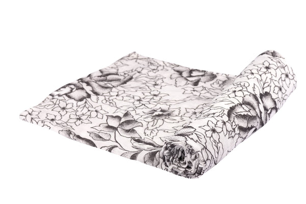 American Rose Swaddle