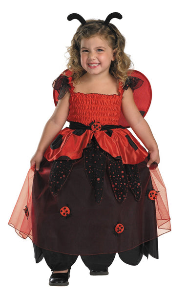 Child Lil Love Bug Toddler Costume 2T