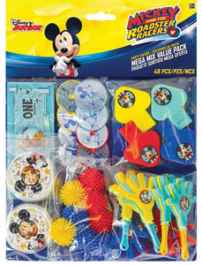 Disney Mickey Mouse Party Favors Pack