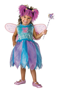 Abby Cadabby Deluxe Toddler Costume 3T-4T