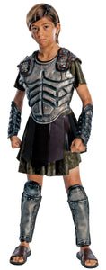 Clash Of Titans Perseus Boys Costume Md