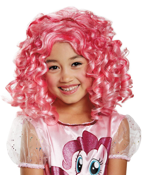 Pinkie Pie Child Wig