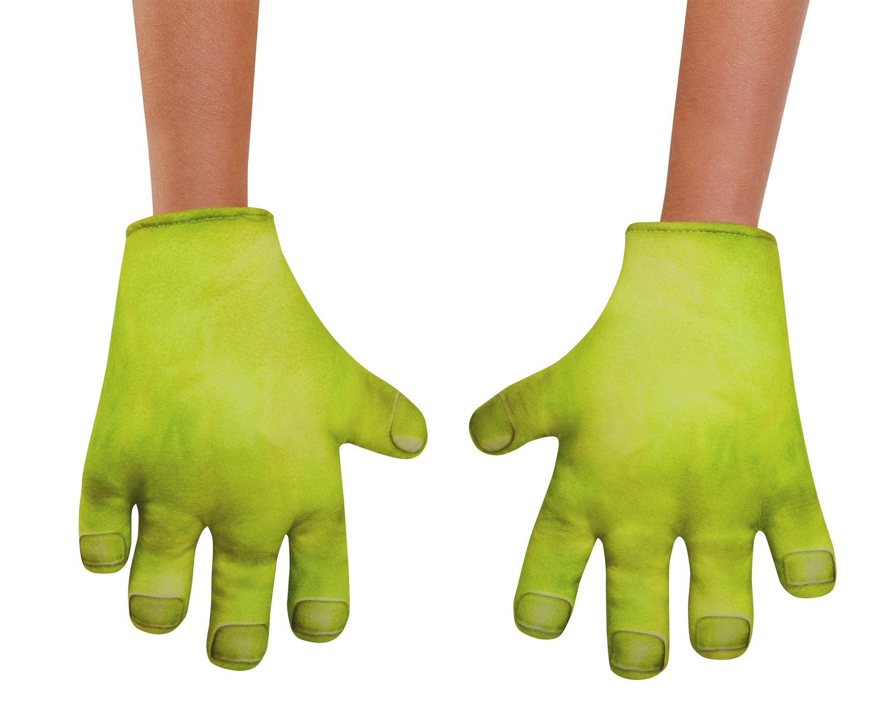 Shrek Hands Soft Child Accessory
