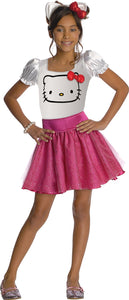 Hello Kitty Child Costume Md