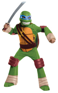 Tmnt Leonardo Boys Costume Md
