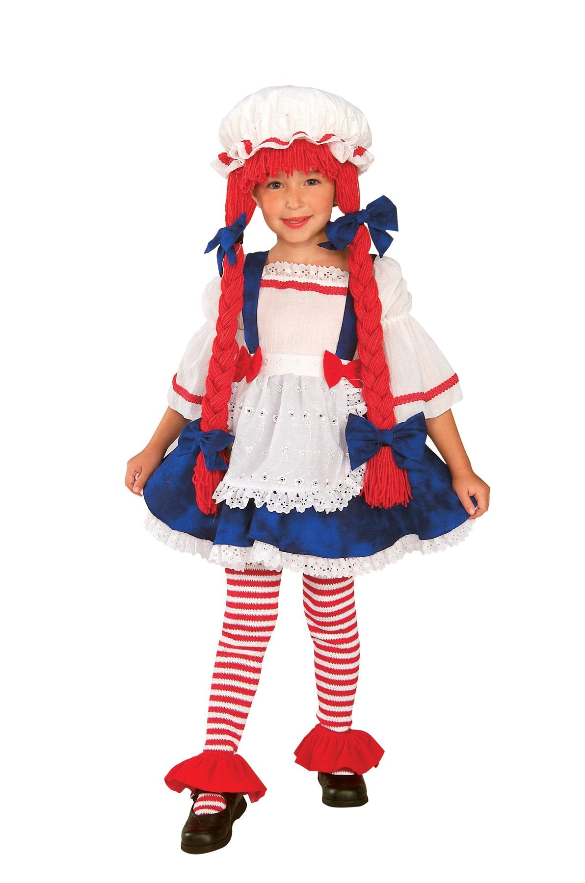 Rag Doll Girl Child Sm