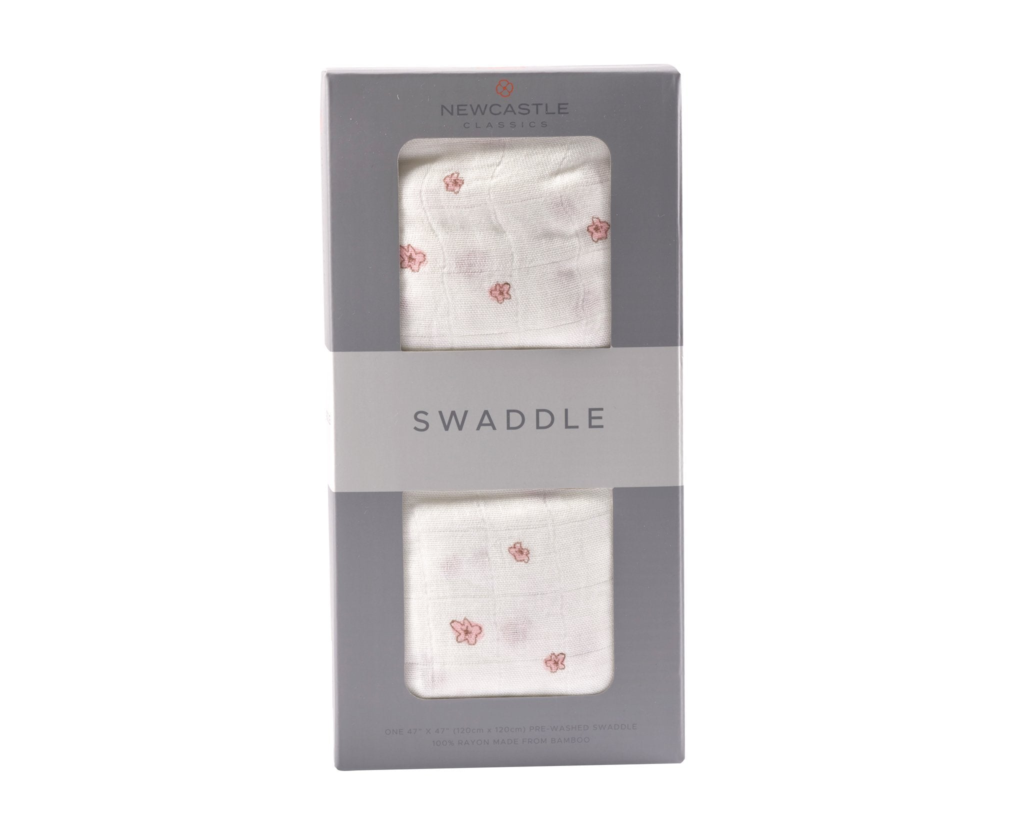 Blossom Swaddle