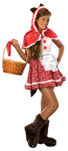 Red Riding Hood Child Md