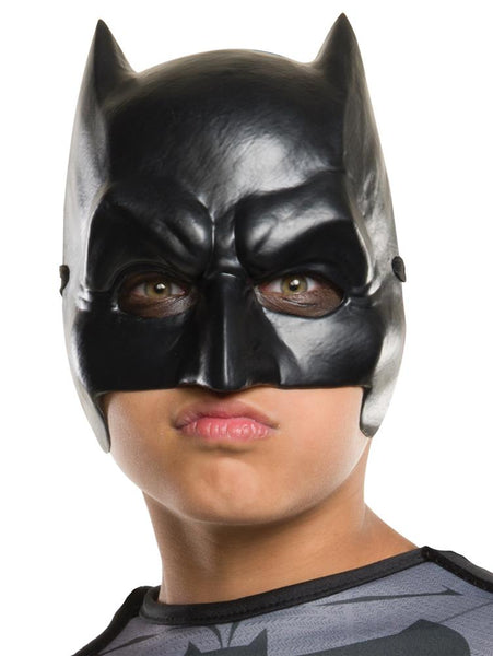 Dawn Of Justice Batman Child Mask