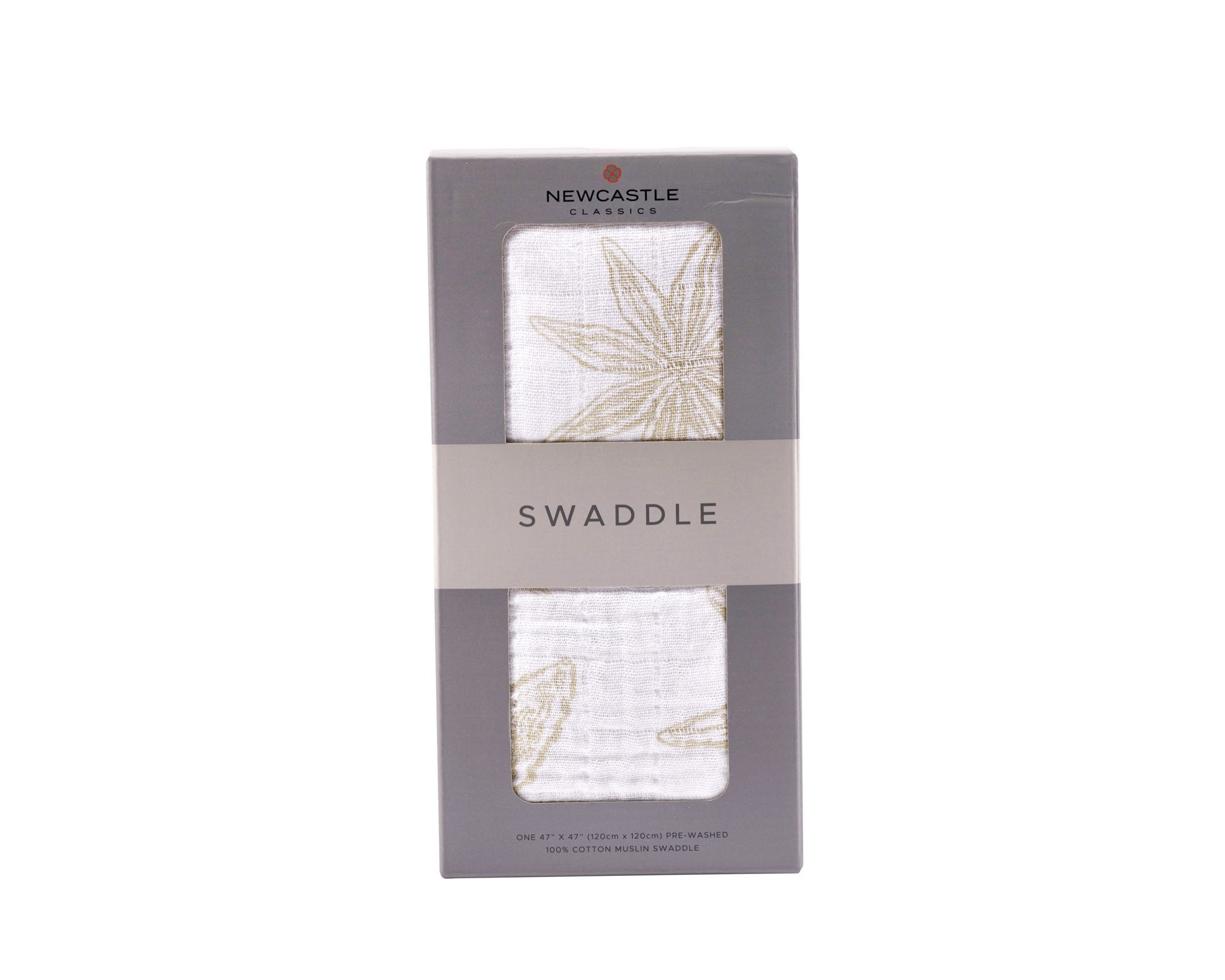 Star Anise Swaddle