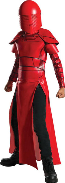 Star Wars Praetorian Guard Boys Costume Md