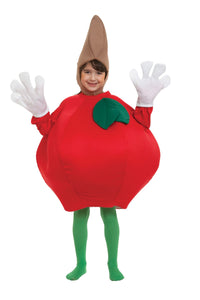 Apple Boys Costume