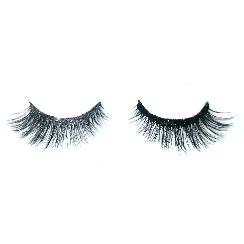 Chaotic Shimmer Lashes