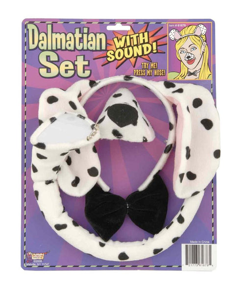 Dalmation Sound Set