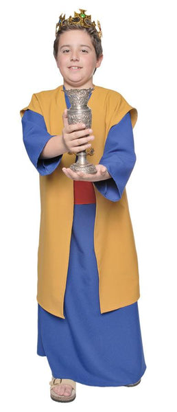 Wiseman II Boys Costume Md