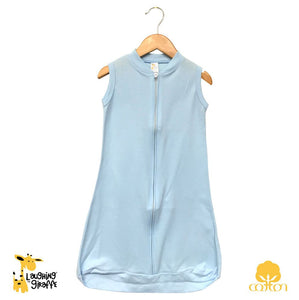 Baby Sleeping Sack - Blue