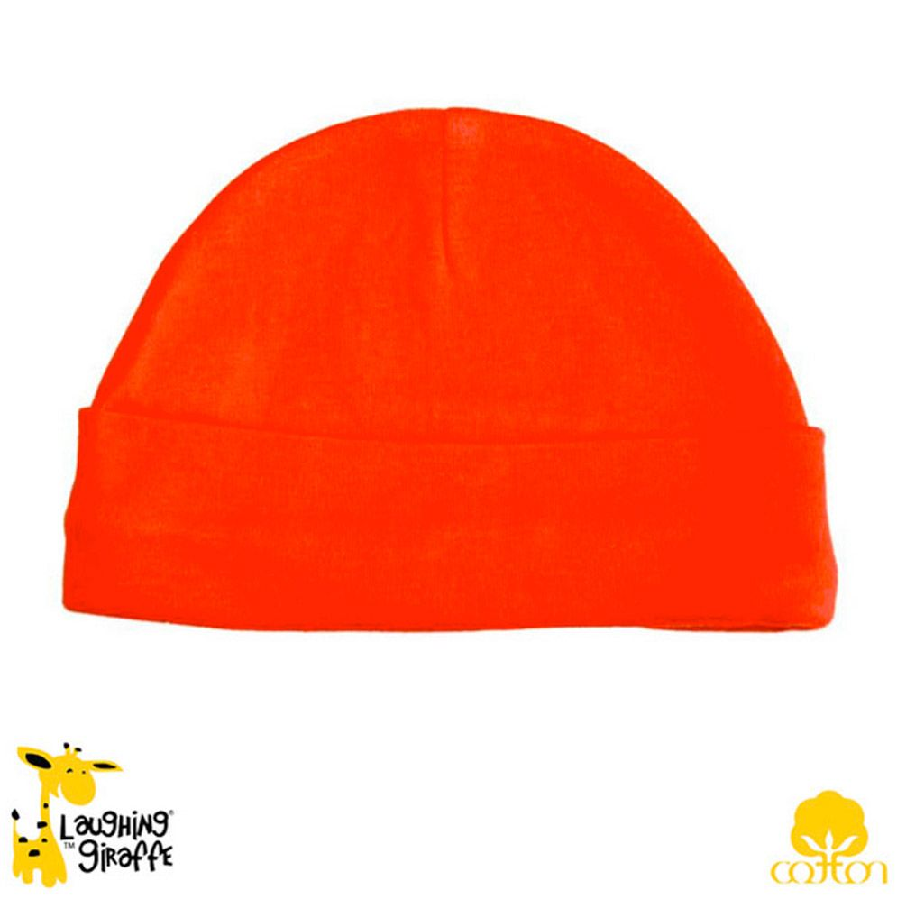 Baby Beanie Hats- Bright Colors