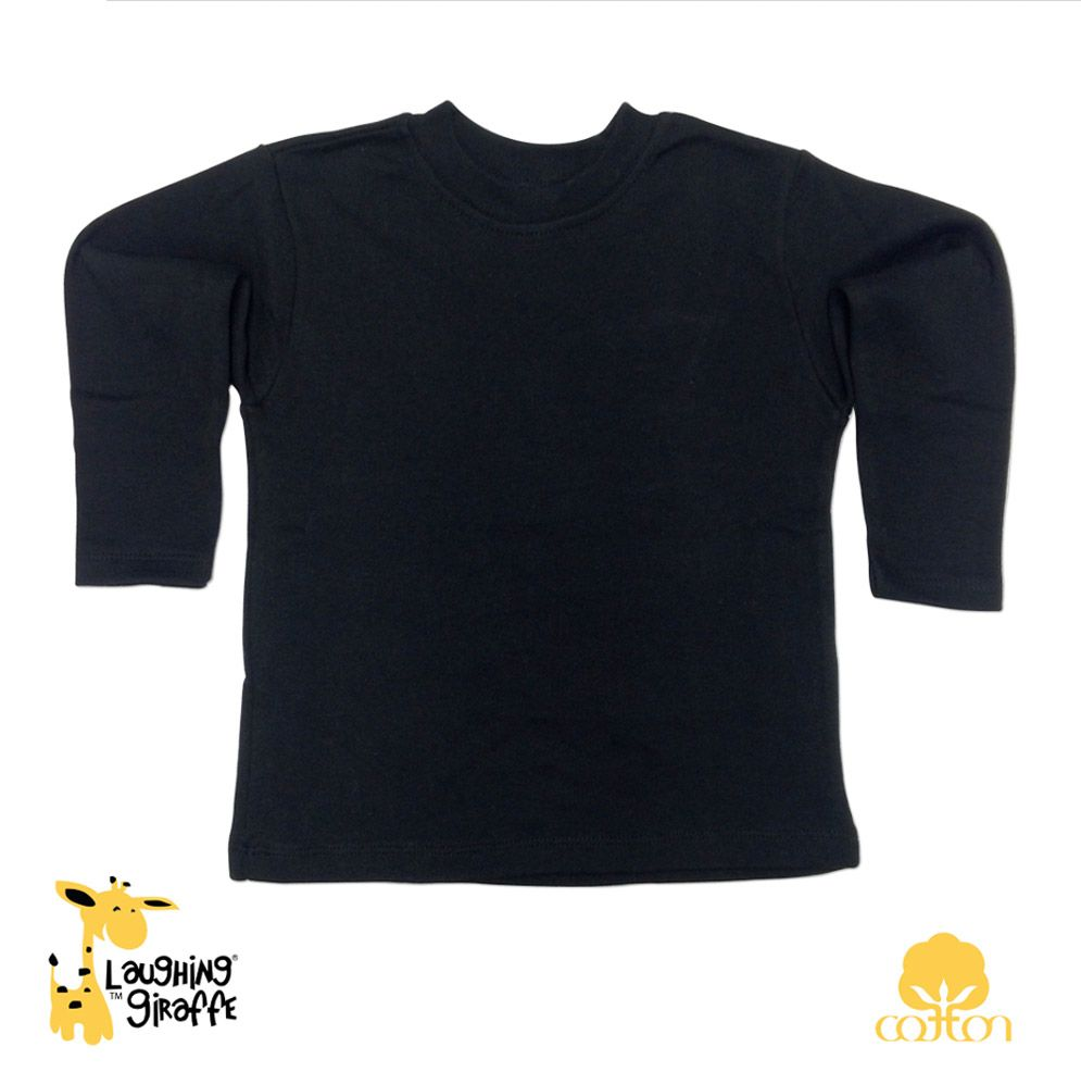 Toddler T-Shirt Long Sleeves - Darks