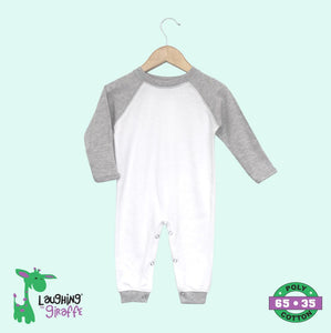 L/S Raglan Sleep N Play