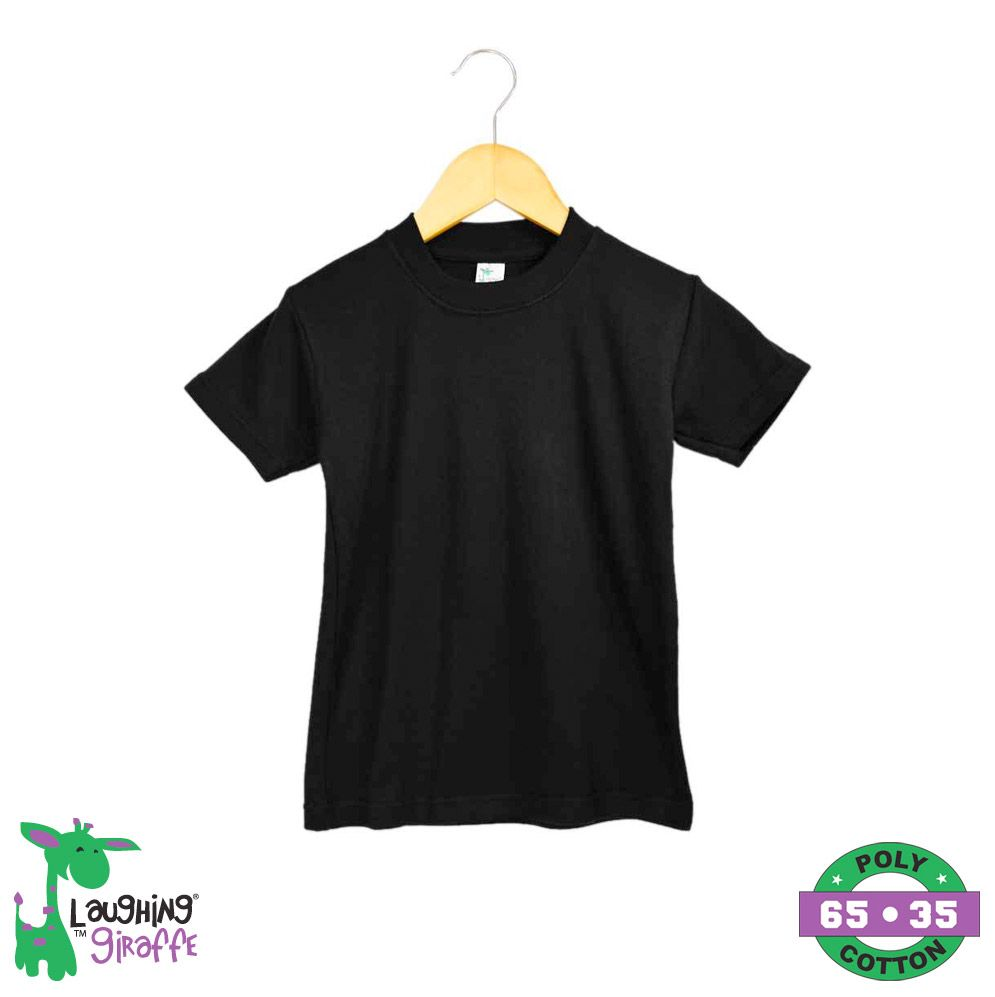 Toddler S/S Tees Crew Neck