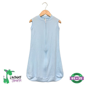Baby Wearable Sack - Blue