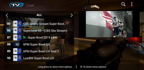 best iptv for sports