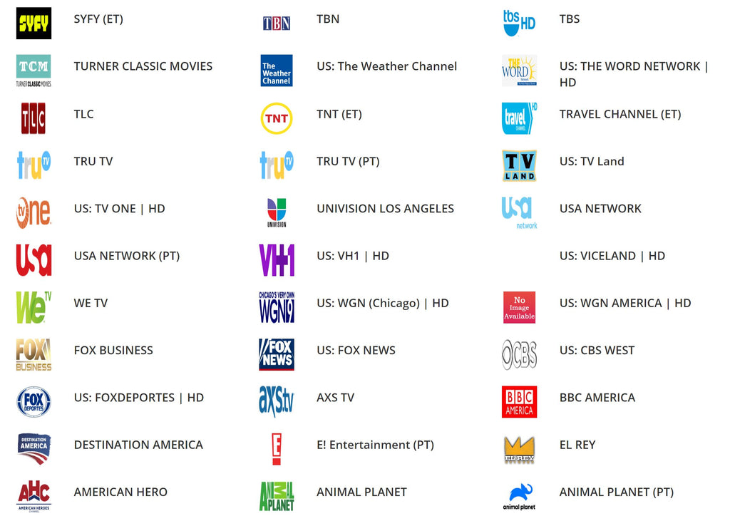 How To Get Cable Channels Without Cable – VIP Stream Tv