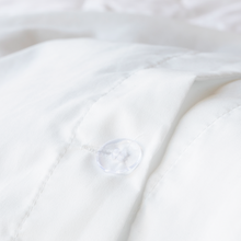 Load image into Gallery viewer, French Blue Duvet Cover Set