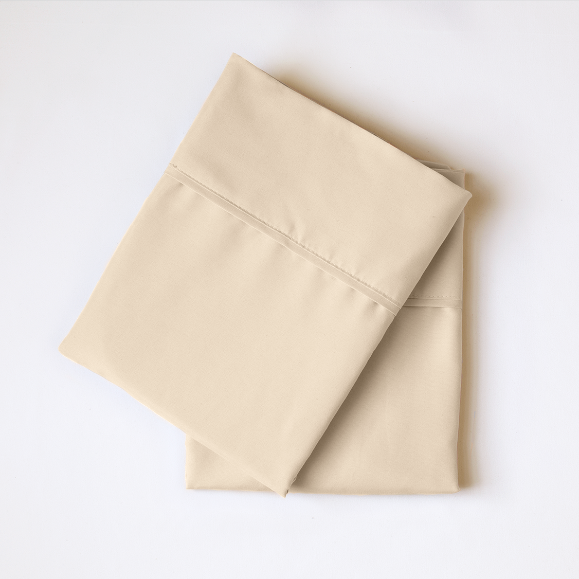 Almond (Ivory) Pillowcase Set