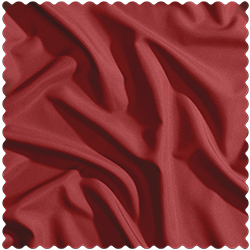 Deep Crimson Red