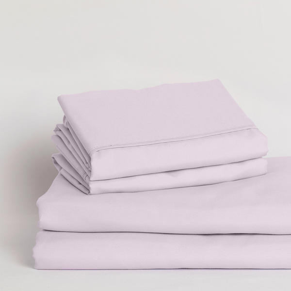 Load image into Gallery viewer, Lavender Mist Sheet Set