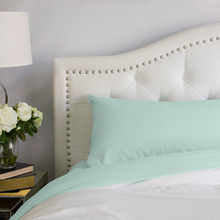 Load image into Gallery viewer, Mint Julep Pillowcase Set