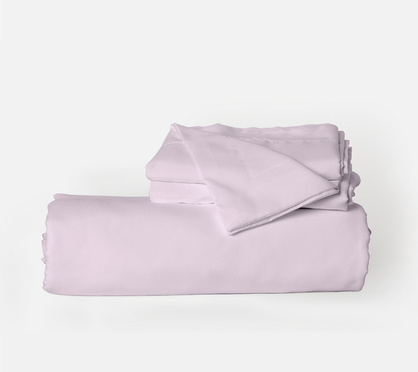 Load image into Gallery viewer, Lavender Mist Duvet Cover Set
