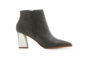 Katie Two-tone Boots