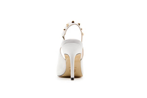 Emily Closed Toe Stiletto