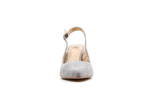 Load image into Gallery viewer, Ella Slingback Block Heels