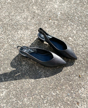 Load image into Gallery viewer, Bella Slingback Flats