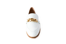 Load image into Gallery viewer, Lux Loafer White