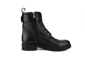 Spencer Boot