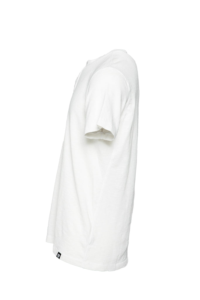 Lewis Henley Shirt - Off White