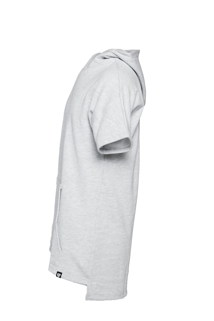 Compton - Heather Grey